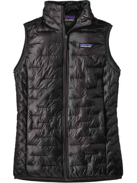 Patagonia W's Micro Puff Vest Black